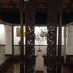 Foto de WelcomHeritage Panjim Inn