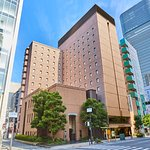 Photo of RIHGA Nakanoshima Inn