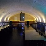 Bistro 516 dining vault ideal for winter meals