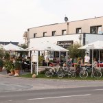 Buongiorno Restaurant in St. Peter Ording