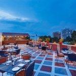 Foto de La Place Sarovar Portico, Lucknow