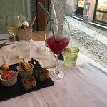 Photo de Piccolo Hotel Ristoro Olina