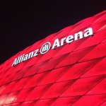 Allianz Arena Foto
