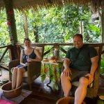 Photo de Qamea Resort And Spa Fiji