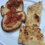 Best bruschetta I've eaten in Italy