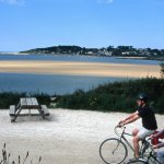 Camel cycle trail