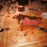 Steak Fiorientina