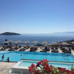Photo de Elounda Ilion Hotel