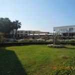Hotel Delfina Beach Image