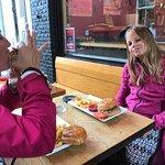 Foto van Burger Bar Utrecht