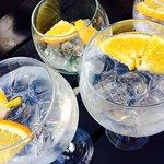 Shortcross gin & tonic