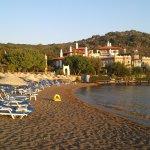Photo de Perili Bay Resort Hotel
