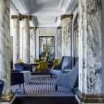 Hotel Brighton - Esprit de France Foto