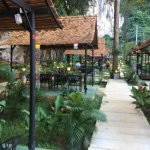 Foto de Aonang Ayodhaya Beach Resort
