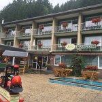 Hotel Harzperle