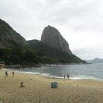 Hotel Sesc Copacabana Resmi