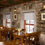 The Restaurant upstairs