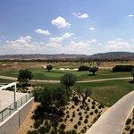 Foto de Sercotel Encin Golf Hotel