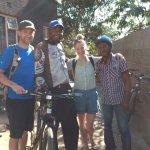 Bike & Saddle Day Tours