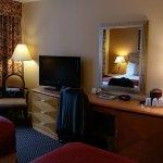 Foto de Skyline Hotel
