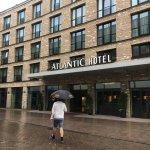 Atlantic Hotel Lübeck Foto