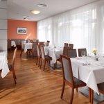 Spa & Kur Hotel Praha Foto