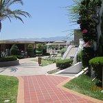 Photo of Pelagos Suites Hotel
