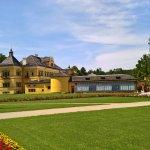 Photo de Château d'Hellbrunn