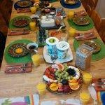 Breakfast at Angela's
