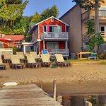 Billede af O'Sullivan's On The Lake Motel