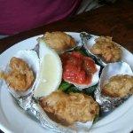 Photo of The Oyster Inn Restaurant