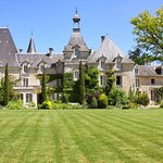 Photo de Chateau Le Mas de Montet
