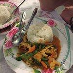Photo de Infinity Thai Food