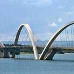 Ponte JK, Brasília, DF, Brasil