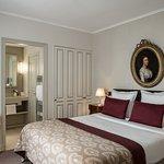 Hotel des Saints-Peres - Esprit de France Photo
