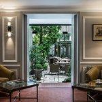 Hotel des Saints-Peres - Esprit de France Foto