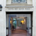 Hotel des Saints-Peres - Esprit de France