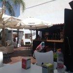 Foto van Restaurante La Terraza Terreros