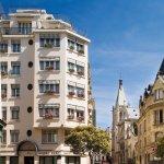 Hotel Parc St. Severin - Esprit de France