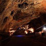 The Vestibule Chamber, Kents Cavern
