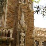 Rajabai Clock Tower Photo