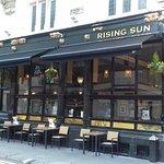 Rising Sun의 사진