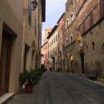 old town Chiusi