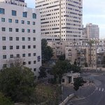 Foto de Jerusalem Gold Hotel