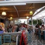 Foto di Spiros Restaurant