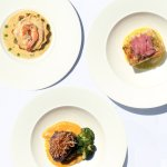 Rhodes Restaurant - Dish