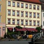 Goldener Anker, Torgau