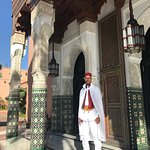 Photo de La Mamounia Marrakech