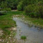Enjoy the meandering river.