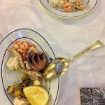Adriatic appetizer